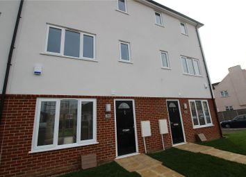 Thumbnail 4 bedroom property to rent in Norman Road, Belvedere, Kent