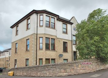 Thumbnail 1 bed flat for sale in Delaney Court, Alloa