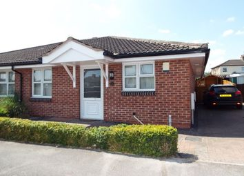 Thumbnail 2 bed semi-detached bungalow to rent in Coppywood Close, Teversal