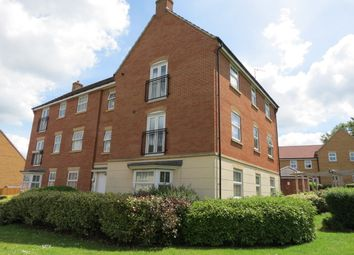 Thumbnail 2 bedroom flat for sale in Lintham Drive, Kingswood, Bristol