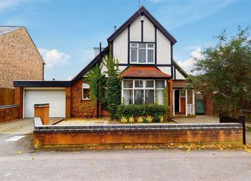 Thumbnail 4 bed detached house for sale in Broadway, Butterley, Ripley