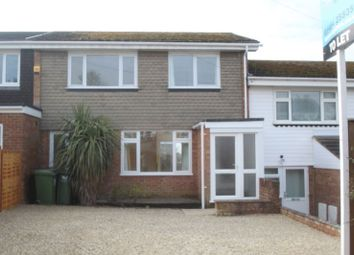 Thumbnail 3 bed end terrace house to rent in North Drive, High Wycombe