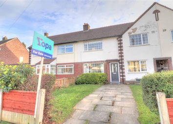 Brayton Avenue, Sale M33. 3 bed terraced house
