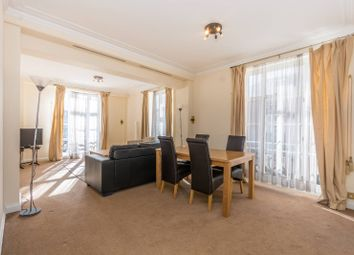 Thumbnail 2 bed flat to rent in Carrington House, Mayfair