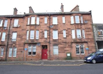 Thumbnail 1 bed flat for sale in Quarry Street, Hamilton, South Lanarkshire