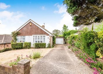 Thumbnail 3 bed bungalow for sale in Donnington Road, Brighton, East Sussex, .