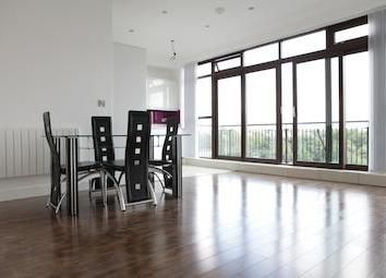 Thumbnail 2 bed flat to rent in Copperfield Road, Mile End - Limehouse