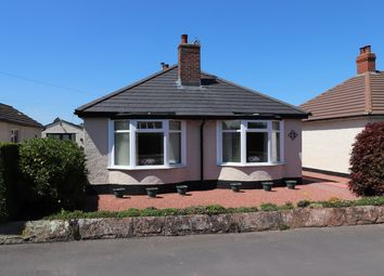 Thumbnail 3 bed detached bungalow for sale in Carlisle Road, Dalston, Carlisle