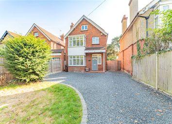 3 bed detached house for sale in Farnborough Road, Farnborough, Hampshire GU14