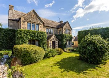Thumbnail 4 bed detached house for sale in Nursery View, Siddington, Cirencester