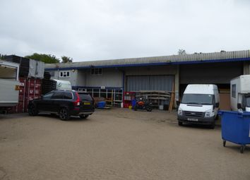 Thumbnail Warehouse to let in Weir Road, Wimbledon