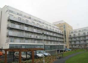 Thumbnail 2 bed flat to rent in Anchor Point, Tower, 323 Bramall Lane
