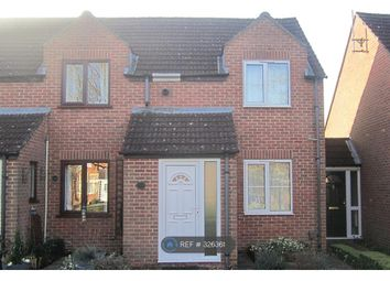 Thumbnail 2 bed semi-detached house to rent in The Phelps, Kidlington