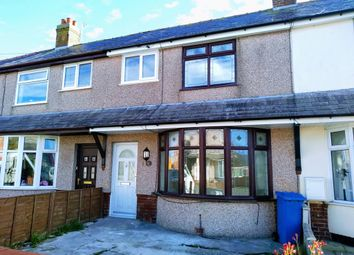3 bed terraced house to rent in Ashton Avenue, Knott End FY6