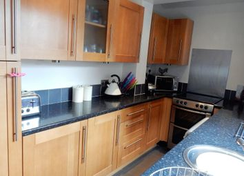 Thumbnail 2 bed end terrace house for sale in Harrington Street, Worksop