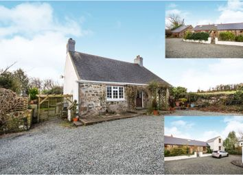 Thumbnail 7 bed property for sale in Lower Freystrop, Haverfordwest