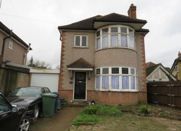 3 bed detached house for sale in Park Crescent, Harrow Weald, Harrow HA3