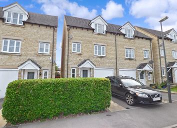 Thumbnail 3 bed semi-detached house for sale in Ashway Court, Stroud