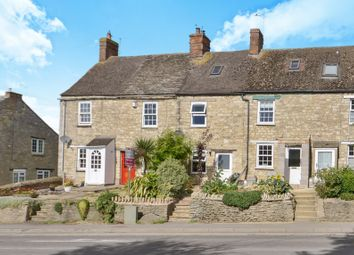 Thumbnail Terraced house for sale in Oxford Hill, Witney