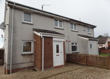 Thumbnail 1 bed detached house to rent in Moss Road, Wishaw