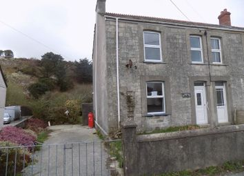 Thumbnail 2 bed property for sale in Rosevear, Bugle, St. Austell