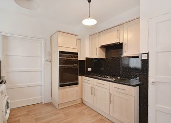 Thumbnail 3 bed terraced house to rent in Abersham Road, London