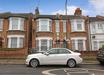 Thumbnail 3 bedroom end terrace house for sale in Spruce Hills Road, Walthamstow, London