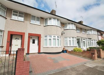 Thumbnail 3 bed terraced house for sale in Maypole Crescent, Ilford