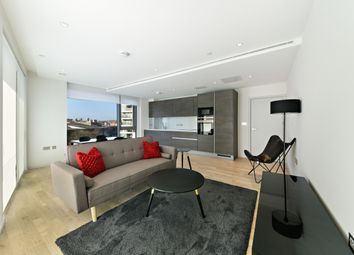 Thumbnail 2 bed flat to rent in Onyx Apartments, Camley Steet, King's Cross