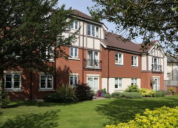 Thumbnail 1 bedroom flat for sale in 298 Warwick Road, Solihull