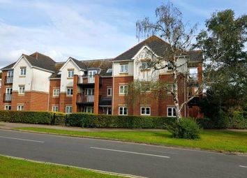 Thumbnail 2 bed flat for sale in 190 Hiltingbury Road, Eastleigh, Hampshire