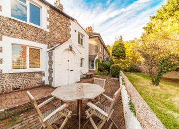 Thumbnail 2 bedroom terraced house for sale in Lovers Walk Cottages, Brighton
