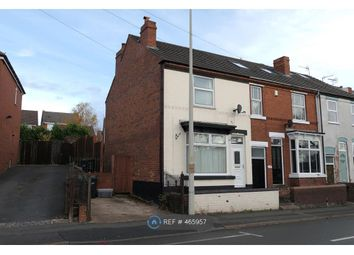 Thumbnail 2 bed terraced house to rent in Lake Street, Dudley