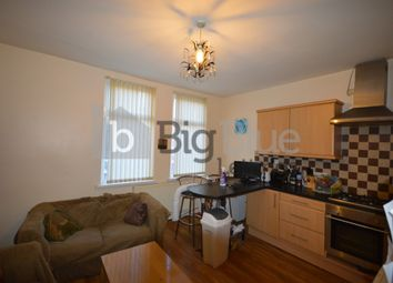 Thumbnail 3 bedroom flat to rent in 55A Brudenell Grove, Hyde Park, Three Bed, Leeds