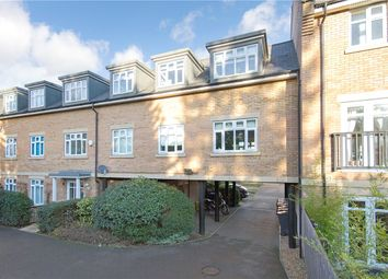 Thumbnail 2 bed flat for sale in Pearl Close, Cambridge