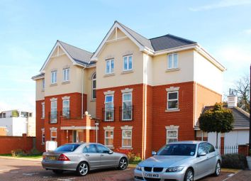 Thumbnail 1 bed flat to rent in Floyer Close, Richmond