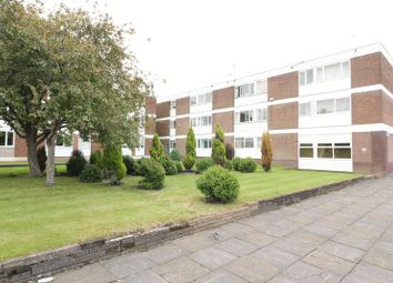 Thumbnail 2 bed flat to rent in Penny Court, Great Wyrley, Walsall