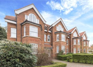 Thumbnail 2 bed flat to rent in Windsor Court, 14-16 Platts Lane, London
