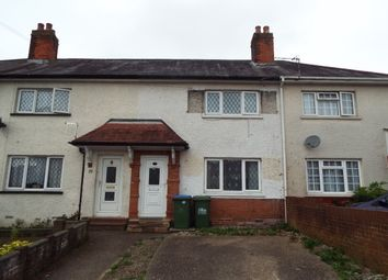 Thumbnail 3 bed property to rent in Poppy Road, Southampton