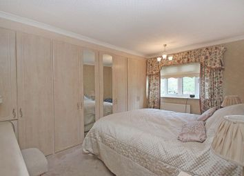 Thumbnail 2 bed maisonette for sale in Warren Court, Chigwell