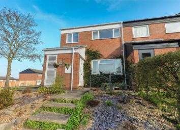 Thumbnail 3 bed end terrace house for sale in Marston Close, Leamington Spa