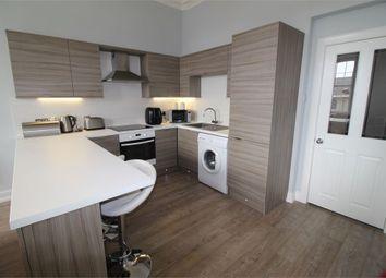 Thumbnail 1 bedroom flat for sale in High Street, Kirkcaldy