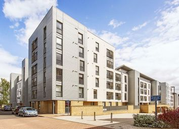 Thumbnail 1 bed flat for sale in 34/4 Kimmerghame Place, Edinburgh