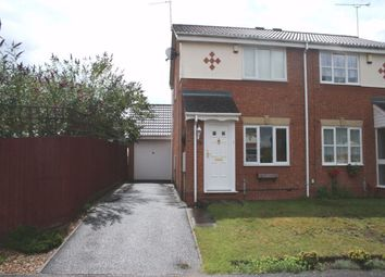 2 bed semi-detached house to rent in Cleveland Place, Sandringham Gardens, Northampton NN4
