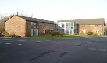 Thumbnail Office to let in Enterprise House, Peel Hall Business Village, Peel Road, Westby, Blackpool
