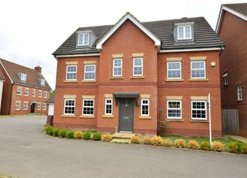 Thumbnail 6 bed detached house for sale in The Runway, Hatfield, Hertfordshire