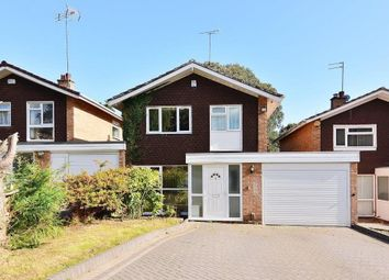 Thumbnail 3 bed link-detached house to rent in Gilchrist Drive, Edgbaston, Birmingham