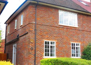 Thumbnail 4 bed property for sale in Dover House Road, London