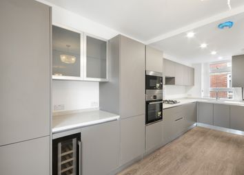 Thumbnail 3 bed terraced house for sale in Abbey Road, London