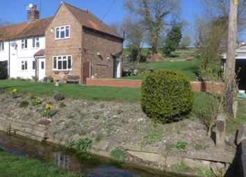 Thumbnail 3 bed semi-detached house to rent in Thoresway, Market Rasen